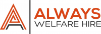 Always Welfare Hire Logo